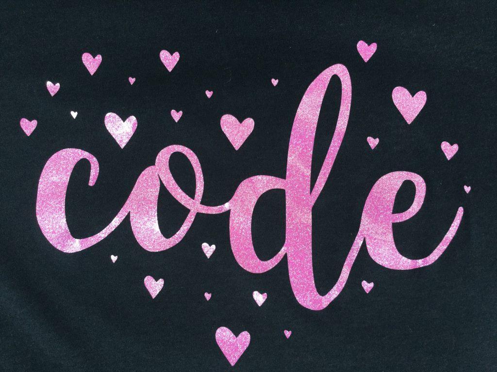 code-heart