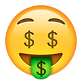 money-emoji